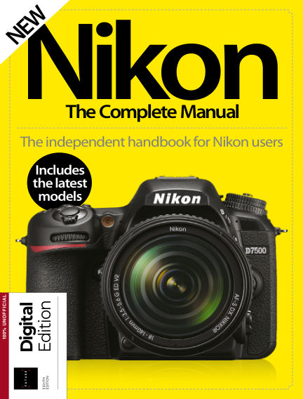 Nikon: The Complete Manual