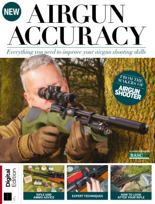 Airgun Shooter Presents Airgun Accuracy