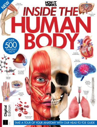 How It Works - Inside the Human Body 3rd Edition