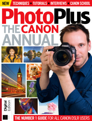 PhotoPlus Annual Volume 3