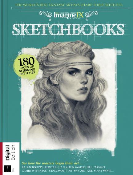 Sketchbooks November 28, 2018 00:00