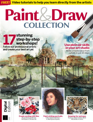 Paint & Draw Collection 4th Edition