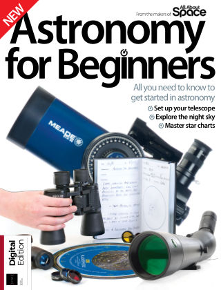 Astronomy for Beginners 6th Edition