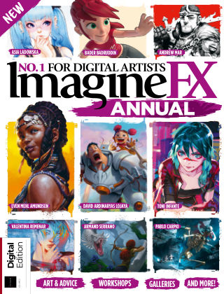 Imagine FX Annual 2019 Edition