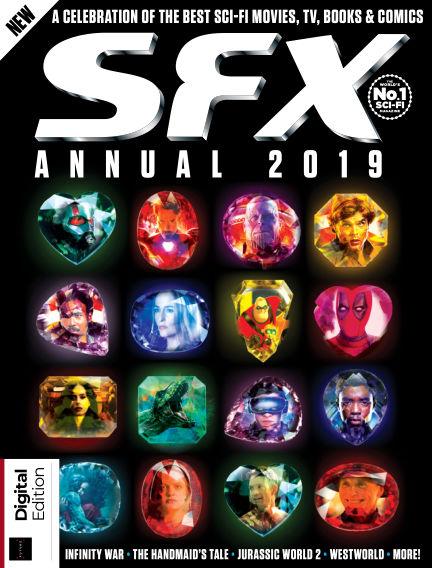 SFX Annual December 03, 2018 00:00