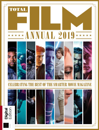 Total Film Annual 2019 Edition