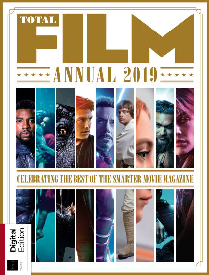 Total Film Annual