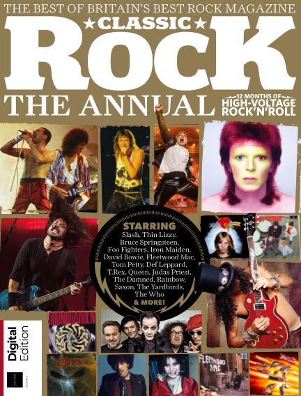 Classic Rock Annual
