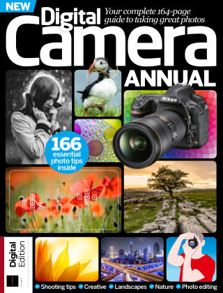 Digital Camera Annual Volume 2