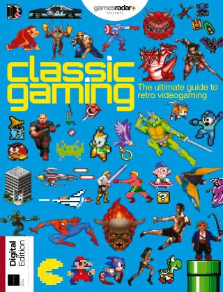 Classic Gaming Volume 5