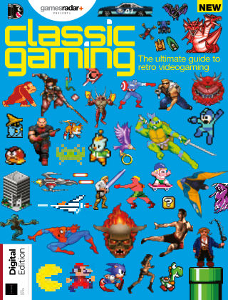 Classic Gaming 6th Edition