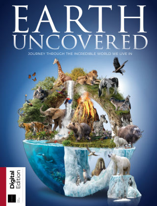 How It Works - Earth Uncovered First Edition
