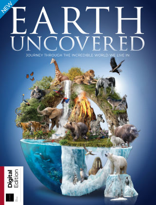 How It Works - Earth Uncovered Second Edition