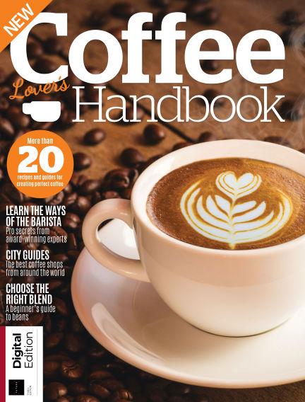 The Coffee Lover's Handbook December 22, 2018 00:00