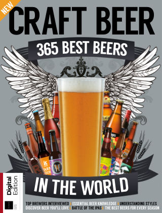 Craft Beer: 365 Best Beers in the World 4th Edition