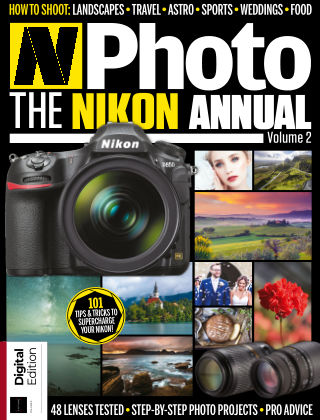 N-Photo: The Nikon Annual 2