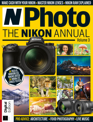 N-Photo: The Nikon Annual 3