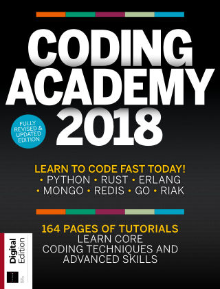 Coding Academy 5th Edition