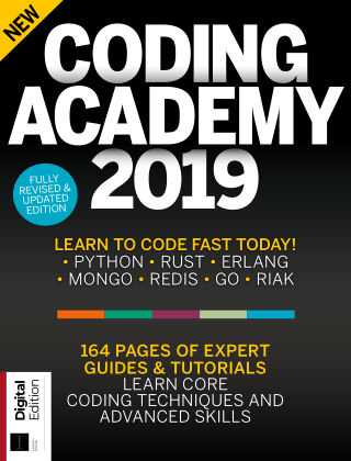 Coding Academy 7th Edition