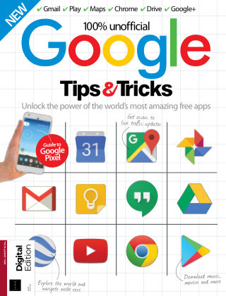 Google Tips & Tricks 10th Edition