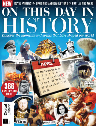 All About History - On This Day In History Third Edition