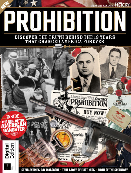 All About History - Book of Prohibition