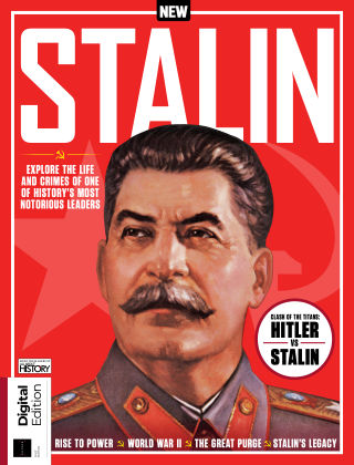 All About History - Book of Stalin 1st Edition