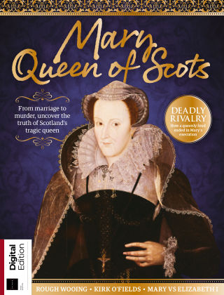 All About History - Mary, Queen of Scots First Edition