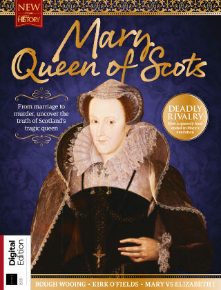 All About History - Mary, Queen of Scots 2nd Edition