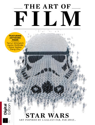 The Art of Film: Star Wars Third Edition