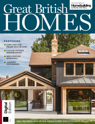 Great British Homes Second Edition