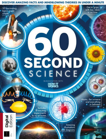 How it Works: 60 Second Science