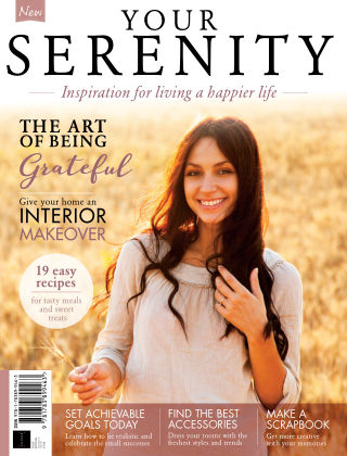 Your Serenity 1st Edition