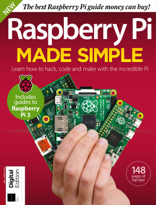 Raspberry Pi Made Simple 3rd Edition