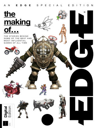 Edge: The Making Of... 4th Edition