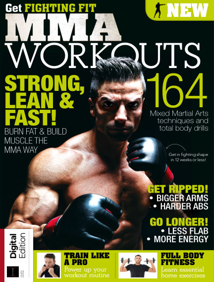 Get Fighting Fit February 04, 2020 00:00