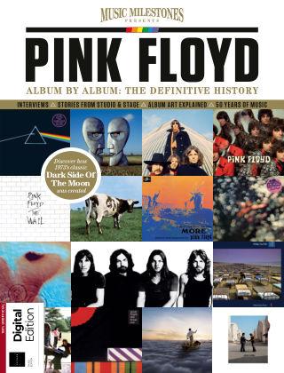 Pink Floyd 3rd Edition