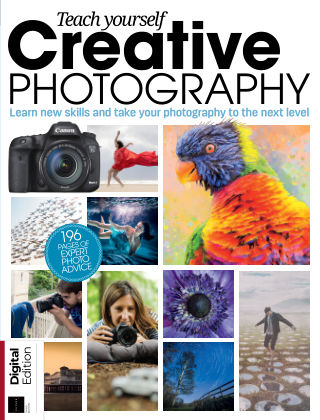 Teach Yourself Creative Photography 3rd Edition