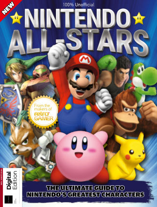 Nintendo All-Stars 1st Edition