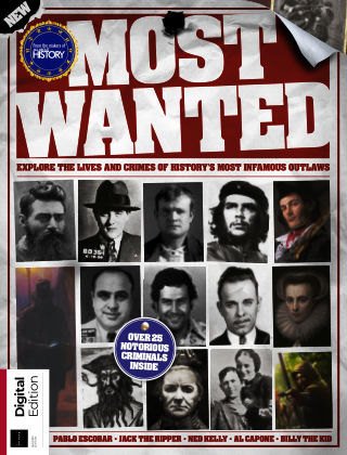 All About History - Most Wanted 2nd Edition