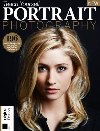 Teach Yourself Portrait Photography 1st Edition