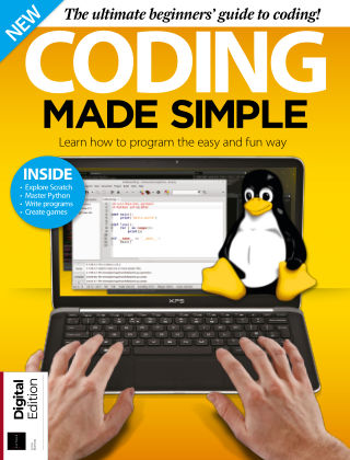 Coding Made Simple 6th Edition