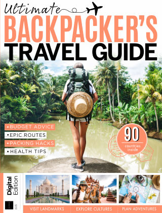 Ultimate Backpacker's Travel Guide 2nd Edition