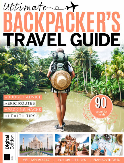 Read Ultimate Backpacker S Travel Guide Magazine On Readly The Ultimate Magazine Subscription 1000 S Of Magazines In One App