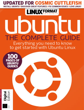Ubuntu: The Complete Guide 7th Edition