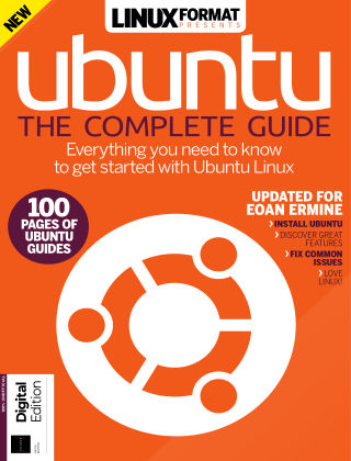 Ubuntu: The Complete Guide 9th Edition