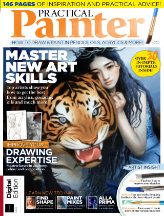 Practical Painter 4th Edition