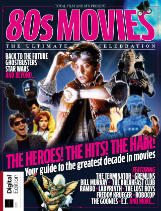 80s Movies: The Ultimate Celebration 4th Edition