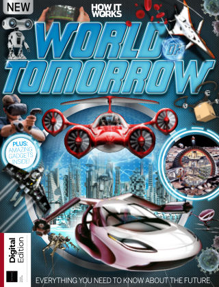 How It Works World of Tomorrow Third Edition