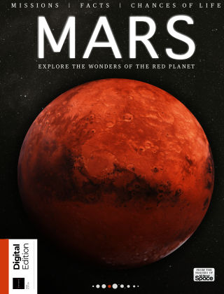 All About Space - Book Of Mars 1st Edition